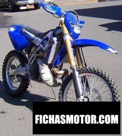 Imagen moto GAS GAS EC 300 2003