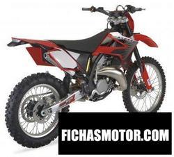 Imagen moto Gas gas ec125 2007
