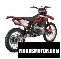 Imagen moto Gas gas ec250 2007