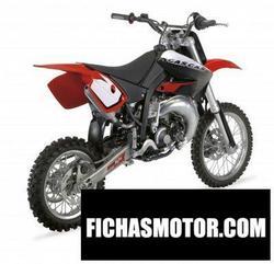 Imagen moto Gas gas mc 65 cross 2008