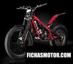 Imagen moto Gas gas txt pro 125 2t 2010