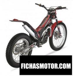 Imagen moto Gas gas txt pro 250 2007