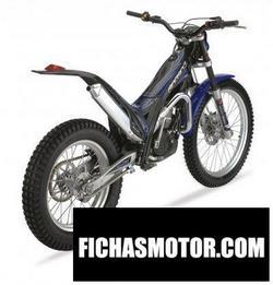 Imagen moto Gas gas txt pro 280 2007