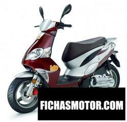 Imagen moto Generic ideo 50 2006