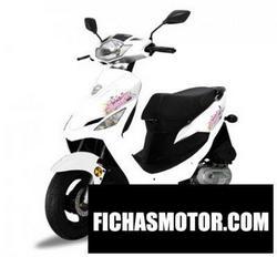 Imagen moto Generic jump 50 2012