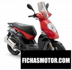 Imagen moto Generic roc 50 2008