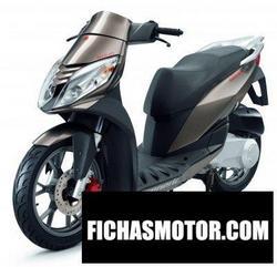 Imagen moto Generic soho 125 2006