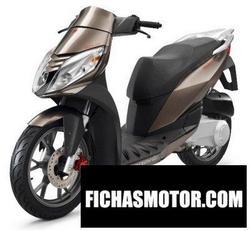 Imagen moto Generic soho 125 2007
