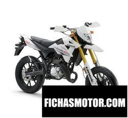 Imagen moto Generic trigger comp 50 2009