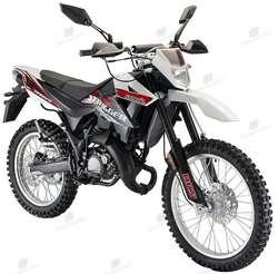 Imagen moto Generic trigger x 125 2008