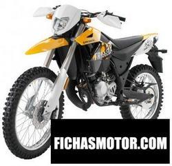 Imagen moto Generic trigger x 50 2007