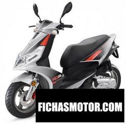 Imagen moto Generic xor 125 2007