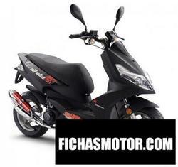 Imagen moto Generic xor stroke 2008