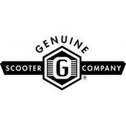 Логотип марки Genuine Scooter