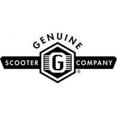 Imagen logo de Genuine Scooter