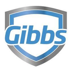 Logo de la marca Gibbs
