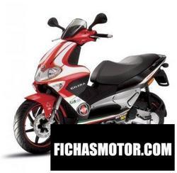 Imagen moto Gilera runner sc 50 2007