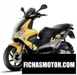 Imagen moto Gilera runner sp 50 2007