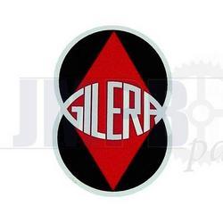 Logo de la marca Gilera