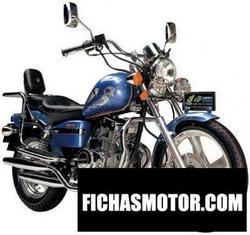Imagen de Gogo Moto GOGO MOTO GO 125-18