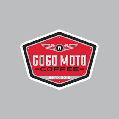 Imagen logo de Gogo Moto