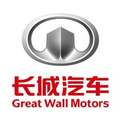 Логотип марки Great Wall