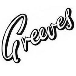 Logo de la marca Greeves