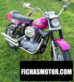 Imagen de Harley Davidson HARLEY DAVIDSON XLH 900 SPORTSTER