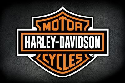 Imagen logo de Harley Davidson