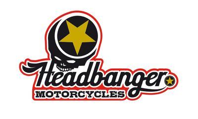 Imagen logo de Headbanger