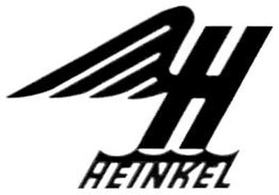 Imagen logo de Heinkel