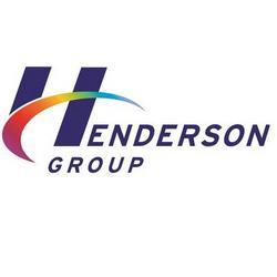 Logo de la marca Henderson