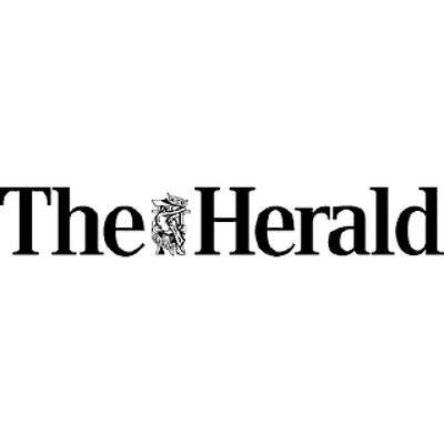 Imagen logo de Herald