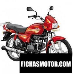 Imagen moto Hero splendor plus 2013