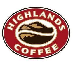 Logo de la marca Highland