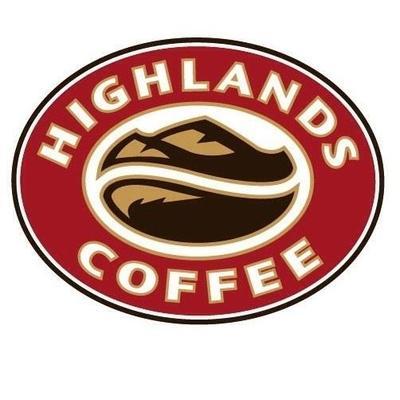Imagen logo de Highland