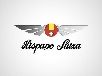 Imagen logo de Hispano Suiza