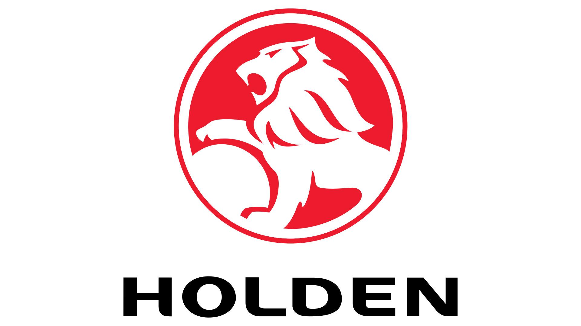 Imagen logo de Holden