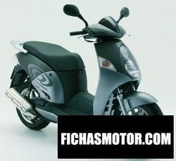 Imagen de Honda @125 año 2006