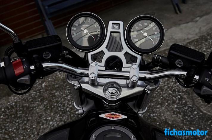 Imagen moto Honda CB1100 RS año 2020