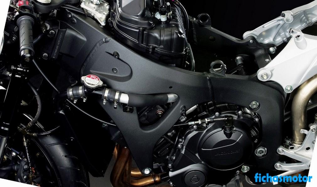 Imagen moto Honda CBR600RR ABS año 2020