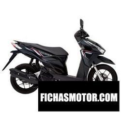 Imagen de Honda HONDA CLICK 125