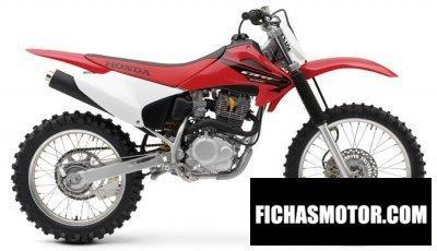 Imagen moto Honda crf 230 f año 2005