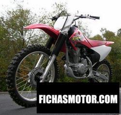 Imagen de Honda crf 230 f año 2006