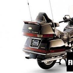 Imagen de Honda gl 1500 se gold wing año 2000