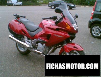 Imagen moto Honda nt 650 v deauville año 1999