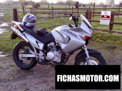 Imagen moto Honda xl 125 varadero año 2003