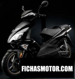 Imagen moto Hp Power Iron 50 2011