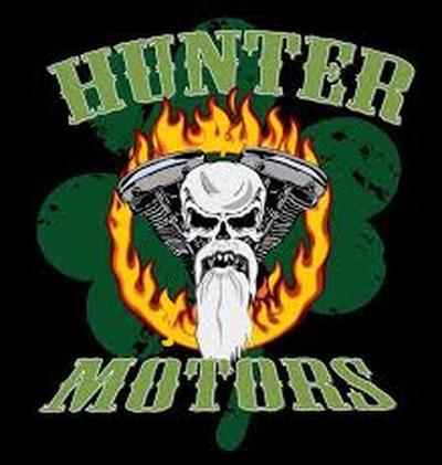 Imagen logo de Hunter