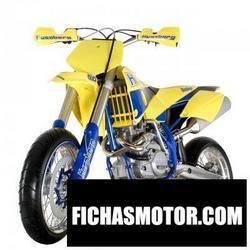 Imagen moto Husaberg fs 650 c 2003